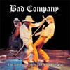 Live Albuquerque NM USA 1976 / Bad Company