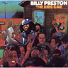 Kids And Me / Billy Preston