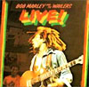 Live! Deluxe Edition / Bob Marley & The Wailers