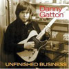 Unfinished Business / Danny Gatton