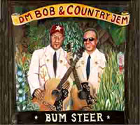 Bum Steer / DM Bob & Country Jem