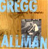 Searching for Simplicity / Gregg Allman