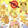 Yellow Fever / Hot Tuna