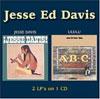 Jesse Davis/Ululu / Jesse Ed Davis