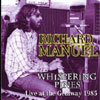 Whispering Pines - Live at the Gateway 1985 / Richard Manuel