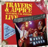 Live at the House of Blues / Travers & Appice