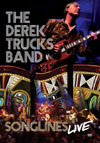 Songlines Live / Derek Trucks Band