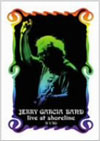 Live at Shoreline / Jerry Garcia Band