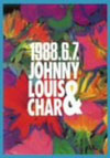 1988.6.7.JOHNNY,LOUIS & CHAR