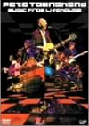 Music From Lifehouse / Pete Townshend