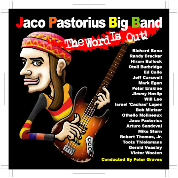 Jaco Pastorius Big Band