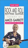 Rock & Roll Rhythm Guitar 1
