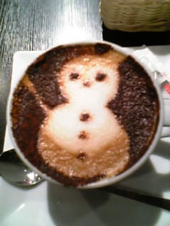 カフェだるま
