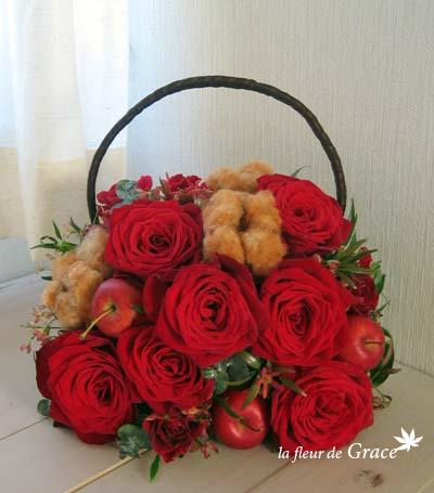 handbag-red