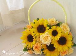 sunflower-bag