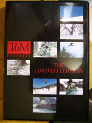 THE LIMITED EDITION