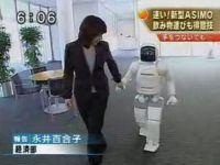 また人間に近づいた!最新型ASIMO