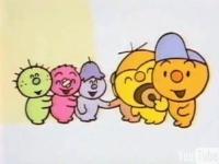 NHKおかあさんといっしょで放送された名作アニメ『こんなこいるかな』