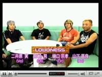 日本が世界に誇るメタルバンド『LOUDNESS』