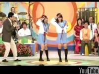 NHKのど自慢大会で「ハレ晴レユカイ」を歌った神