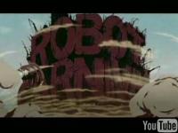 ロボットアニメーションオムニバス『ロボットカーニバル』OP