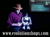 ロボット・トイの革命児