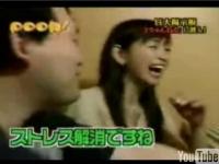 自称2chコテハン代表『東京kitty』のTV出演映像