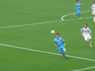 三浦知良(カズ)選手