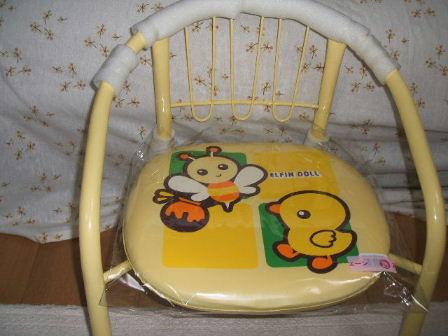 日菜用の椅子♪