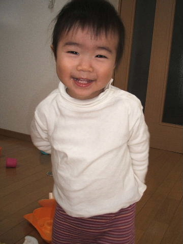 smile2♪♪♪