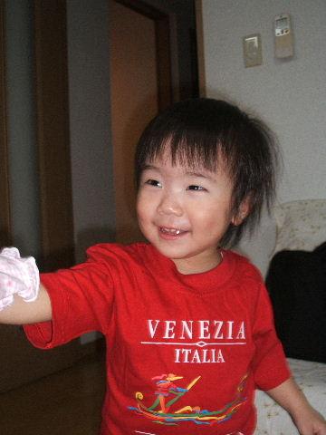 イタリア土産その1
