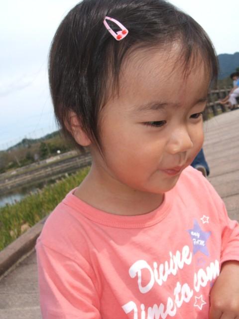 亀鶴公園にて!!!