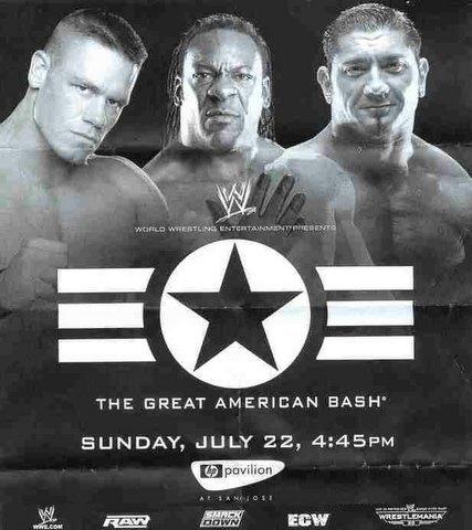 WWE:給湯室 邪道・外道のWWE進出...