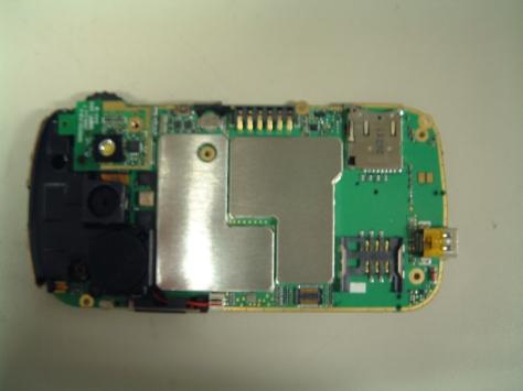 MicroSD にナットク?