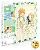 ハチクロ DVD