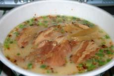 Goota 和豚骨叉焼麺