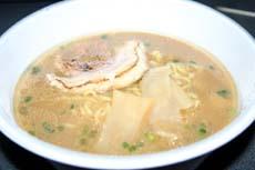 GooTa 炙焼叉焼麺