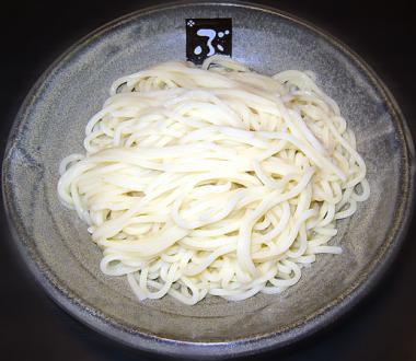 つけ麺(冷)