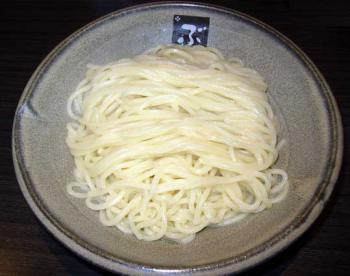ぶっこ麺つけ麺