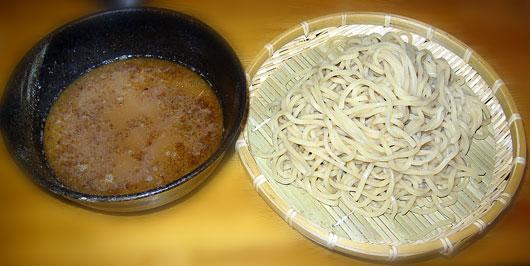 極盛臺黒麺