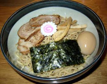 つけ麺 麺具