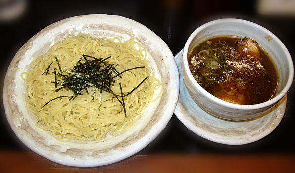 つけ麺&つけダレ