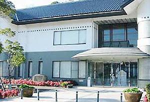 福山市沼隈図書館