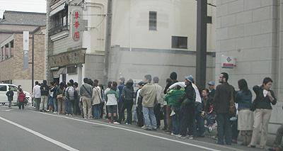 「「行列のできるラーメン店」」の画像検索結果