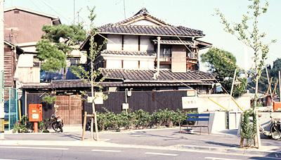 斉藤一夫くんの家