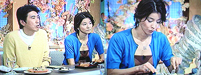 高嶋ちさ子:新・食わず嫌い王決定戦
