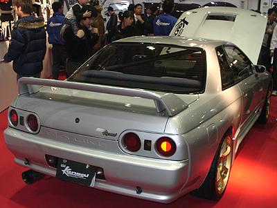 HKS R32 GT-R