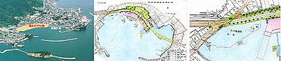 鞆の浦:埋め立て計画