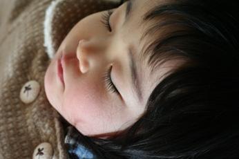 天使の寝顔☆☆