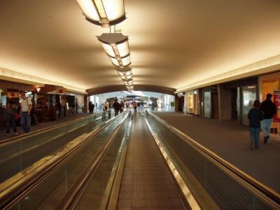 空港の風景でっすん♪
